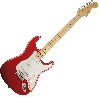 Fender Vintage Hot Rod 50s Stratocaster 2-Color Sunburst