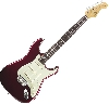 Fender Classic Player 60S Stratocaster Rosewood Fingerboard, Candy Apple Red