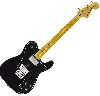 Fender Squier Vintage Modified Telecaster Deluxe Black