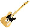 Fender squier classic vibe telecaster 50s mn butterscotch blonde
