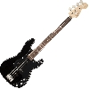Fender Squier Affinity Series Precision Bass PJ Black