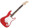 Fender squier bullet stratocaster hard tail rw fiesta red