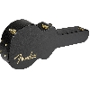 Fender resonator/t-bucket bass multi-fit hardshell case
