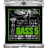 Ernie Ball 3836 Coated Bass 5-string 45-130