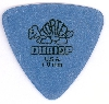 Dunlop 431r 1.00 tortex triangle
