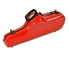 Jakob Winter 192 alto sax case red