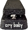 Dunlop CM95 Clyde McCoy Crybaby