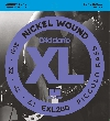 Daddario exl 280 nickel wound picollo bass strings