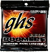 GHS Boomers Extra Light Electric Guitar Strings .009-.042