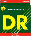 Dr strings rare phosphor bronze 10