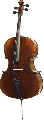 Stentor Cello 1/2 Handmade ProSeries