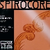 Thomastik ths42st spirocore double bass string set 4/4