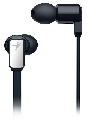 Genius hs-m260 in-ear headset, black (31710194100)