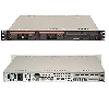 Supermicro sys-5016i-t fekete ( )
