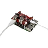 USB Power hub  4 portos  Renkforce Raspberry PI