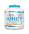 100% pure whey 2270gr
