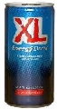 Xl energy drink energia ital 250ml
