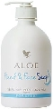 Forever aloe hand soap 473ml