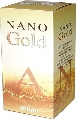 Crystal gold natur power (nano gold) aranykolloid folyad?k 200ml