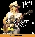 Gibson Dickey Betts Signature Electric 004-044