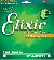 Elixir 14502 Anti-Rust Nanoweb Coated Acoustic Bass Strings 45-100