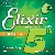 Elixir 15425 electric bass string super light b .125