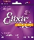 Elixir Acoustic NANOWEB 80/20 Bronze Light-Medium