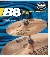 Sabian 41005sp b8 splash n stacker pack