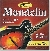 Gorstrings MBR-10 Mandolin Strings