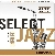 Daddario-Woodwinds Select Jazz Unfiled 3H alto sax
